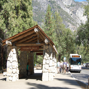 Yosemite Bus Schedule yosemite sam