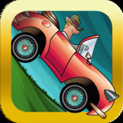 Fun Car Town Racing Run