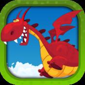 Cloud Dragon Escape PAID