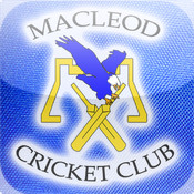 Macleod Cricket Club App club mix