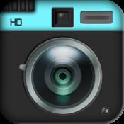 Artistic Camera Effect HD