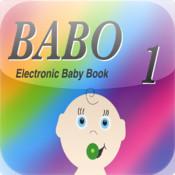 BaBo - Electronic Baby Book epub electronic book