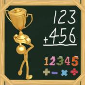 Primary Mathematics oral calculation calculation