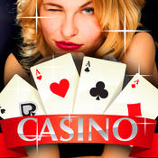 ` Aaron Casino Blackjack - Hit the deal and be rich in the epic las vegas tournament !!