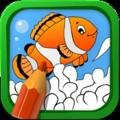 Color Me HD by KLAP - Let you kids learn coloring, painting pictures, bringing their creativity to life. Welcome to the world of colors.