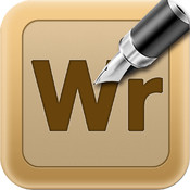 Draft Writer - Edit draft in Microsoft Word & OpenOffice formats