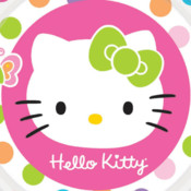 Hello Kitty Puzzle - New Fun and Cool Game (Cute Hello Kitty Edition For Girls & Kids)