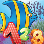 Math for kids - Ocean
