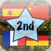 Second Grade Multilingual Match