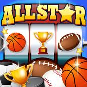 All Star Slot Machine Blast - Fun Virtual Casino Gambling Craze virtual machine tool