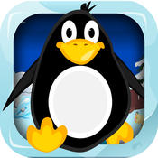 Frozen Penguin Run - Endless Arctic Race- Free