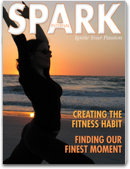 Internal Spark - Ignite Your Passion
