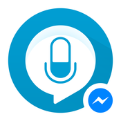 Speak & Translate for Messenger - Voice to Voice Translator for Multilingual Chat