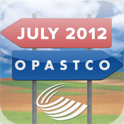 OPASTCO's 49th Annual Summer Convention and Tradeshow annual convention