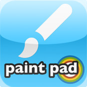 Paint Pad - the Coloring Book for iPad