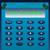 Simplified Loan Calculator