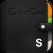 BudgetBook - Personal finance, budget, income and expense tracking