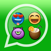 EmojiArt for Messengers, SMS, MMS and others