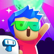 Epic Party Clicker - Drop the Beat & Tap to the Rhythm