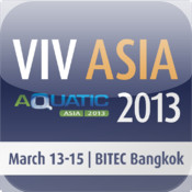 EventAPP VIV Asia 2013 & Aquatic Asia 2013