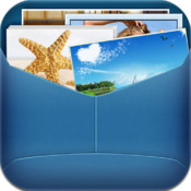 iAlbum Free -Lock Photo+Video Safe Free - Secure Folder Manage.r To Password Hide Private Photos Vault & Secret Pic.ture Privacy App.s