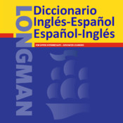 Longman Diccionario Conciso - English-Spanish automatic bookmark syncing