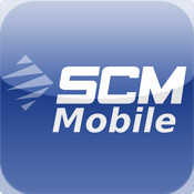 SCM Mobile Forms Manager for iPhone