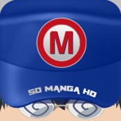 So Manga HD, The Best manga reader of japanese comics in french, english, online read or direct download of scans, chapters, full mangas
