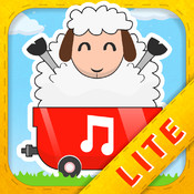 Adagio: The Musical Touch for Kids Lite