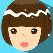 Amazing Hair Booth Free - Insta Style,Color Booth
