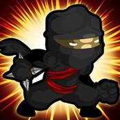 Dragon Ninja Run : Endless Mega Running Adventure & Japanese Samurai Blade Action FREE!