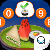 Kidfinity Picnic Math Puzzle for Kids in 1st Grade & 2nd Grade