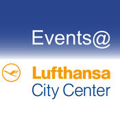 Lufthansa City Center Events
