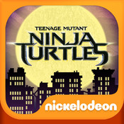 Teenage Mutant Ninja Turtles: Rooftop Run teenage room theme