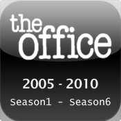 All About The Office ~ Comedy Series