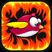 Bird in Hell - Advenure of fearless flappy flyer