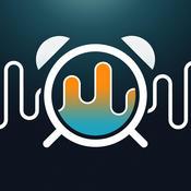 Sleep Science HQ: 750 sounds alarm clock, sleep cycle tracker, diary & graphs