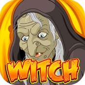 Halloween Spooky Bubble Crazy Witch Saga