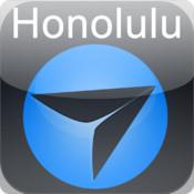 Honolulu Airport Info + Flight Tracker HD
