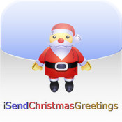 iSendChristmasGreetings – Send Christmas Greeting Cards