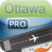 Ottawa Airport+Flight Tracker