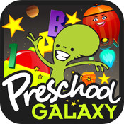 Preschool Galaxy - Learn Colors, Shapes, Numbers, and Letters!