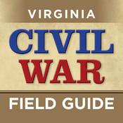 Virginia Civil War Field Guide