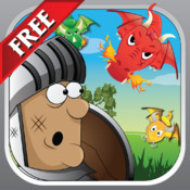 Catch the Dragon and Save the Knight Flight - The Return Of Story Of The Jetpack City Boy Who Defeated the Lord Dragon dragon story