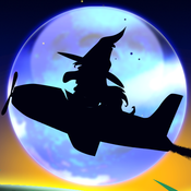 Epic Witch Speed Racing Madness - new fantasy racing combat game