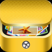 My Video Safe for iPhone - Photos, Videos, iCloud, Manager icloud