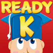 Ready-K! The Kindergarten Readiness Evaluation Test