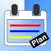 Best Calendar - Plan(Schedule+Todo) Only schedule todo