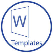 iTemplates for Microsoft Office Excel Edition 2003 access templates