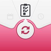 MakeIt Pro - Calendar, Task Manager And Planner sms mail calendar